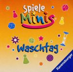 Board Game: Ravensburger Spiele Minis: Waschtag