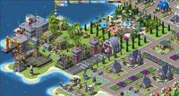 Video Game: Empires & Allies
