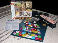 Board Game: Masterquiz