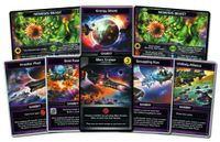 Board Game: Star Realms: Promo Set Two