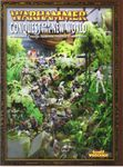 Board Game: Warhammer: Conquest of the New World