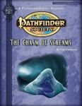 RPG Item: Pathfinder Society Scenario 2-14: The Chasm of Screams