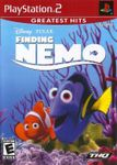 Video Game: Finding Nemo