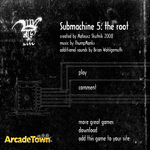 Video Game: Submachine 5: The Root