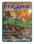 Issue: Pyramid (Volume 3, Issue 81 - Jul 2015)