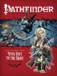 RPG Item: Pathfinder #008: Seven Days to the Grave