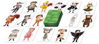 Board Game: Welches Tier bin ich?