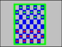 Video Game: Videocart-19: Checkers