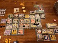 Board Game: Sunrise City
