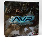 Board Game: Alien vs Predator: The Hunt Begins (Second Edition)
