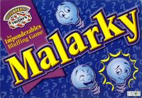 Board Game: Malarky