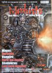 Issue: Mephisto (Issue 12 - Mar/Apr 2001)