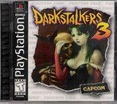 Video Game: Darkstalkers 3