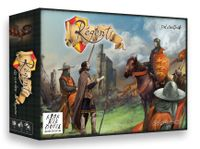 Board Game: Régents
