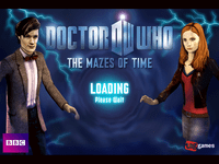 Video Game: Doctor Who: The Mazes of Time