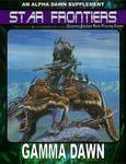 RPG Item: Gamma Dawn