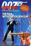 Board Game: 007 James Bond: The Man with the Golden Gun