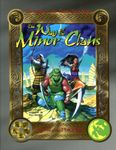 RPG Item: The Way of the Minor Clans