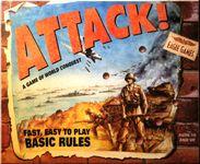 Board Game: Attack!