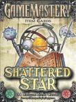 RPG Item: GameMastery Item Cards: Shattered Star