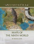RPG Item: Maps of the Ninth World