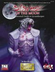 RPG Item: Slaves Of The Moon: The Essential Guide To Lycanthropes