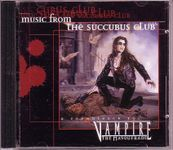 RPG Item: Music from the Succubus Club - A Soundtrack to: Vampire The Masquerade