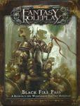 RPG Item: Black Fire Pass