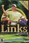 Video Game: Links 2003