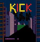Video Game: Kick