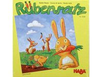 Board Game: Rübenratz