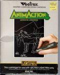 Video Game: AnimAction Advanced Animation