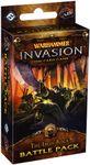 Board Game: Warhammer: Invasion – The Iron Rock