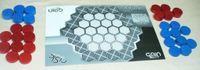 Board Game: Gauss