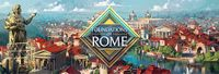 Board Game: Foundations of Rome