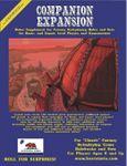 RPG Item: Companion Expansion
