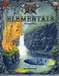 RPG Item: The Slayer's Guide to Elementals