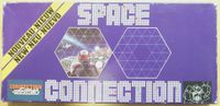 Board Game: Space Connection