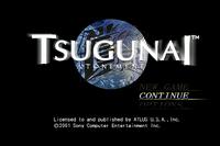 Video Game: Tsugunai: Atonement