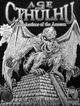 RPG Item: Age of Cthulhu: Abominations of the Amazon
