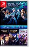 Video Game Compilation: Trine: Ultimate Collection