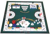 Board Game: Take a Gamble