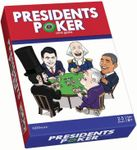 Board Game: Presidents Poker