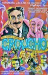 Video Game: My Name Is Uncle Groucho, You Win A Fat Cigar