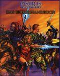 RPG Item: Das Spielerhandbuch
