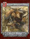 RPG Item: By the Sword: Dueling in Realms of Fantasy