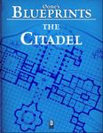 RPG Item: 0one's Blueprints: The Citadel