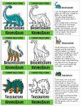 Board Game: KromoSauri