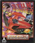 Video Game: S.T.U.N. Runner