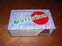 Board Game: Oblivion